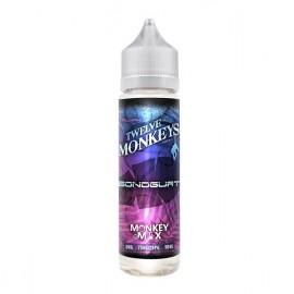 TWELVE MONKEYS - BONOGURT 50ml