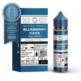 GLAS VAPOR - BLUEBERRY CAKE 50ml