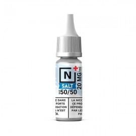 N+ BOOSTER AUX SELS DE NICOTINE