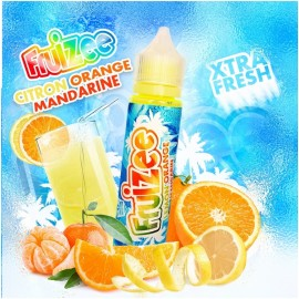 FRUIZEE - CITRON ORANGE MANDARINE 50ml