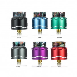 ASMODUS - C4 LP RDA SINGLE COIL