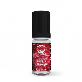 SURVIVAL - ZOMBIE OUTBREAK 10ml