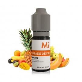 MINIMAL - SALADE DE FRUITS - SELS DE NICOTINE
