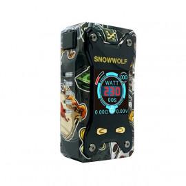 SNOWWOLF / SIGELEI - BOX XFENG 230W