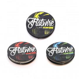 FLATWIRE UK - FLAPTON  (FLAT CLAPTON)