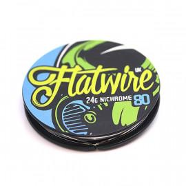 FLATWIRE UK - NICHROME 80