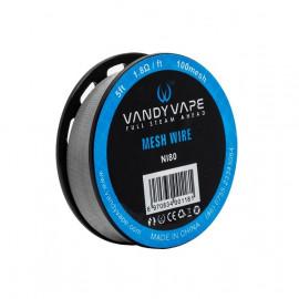 VANDY VAPE - MESH NI80