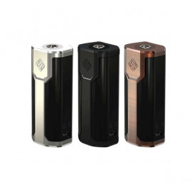 WISMEC - BOX SINUOUS P80