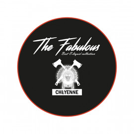 THE FABULOUS - CHEYENNE
