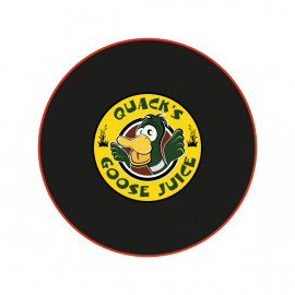 QUACKS JUICE FACTORY - GOOSE JUICE