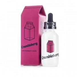 THE MILKMAN - CRUMBLEBERRY 50 ml