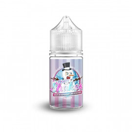 LITTLE FROSTY SHAKES - BLUE RASPBERRY MILKSHAKE 25ml