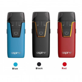 ASPIRE KIT POD NAUTILUS AIO 4.5ml