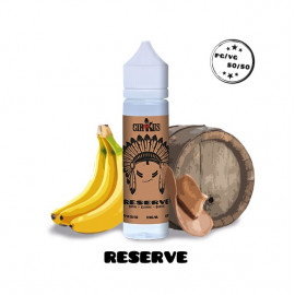 CLASSIC WANTED - RESERVE 50ml