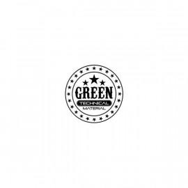 GREEN VAPES - PYREX GREEN FIRST