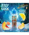 TWELVE MONKEYS - TROPIKA ICED 50ml