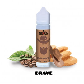 CLASSIC WANTED - BRAVE 50 ml
