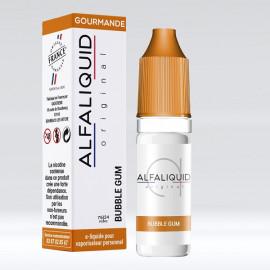 ALFALIQUID - BUBBLE GUM