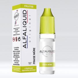 ALFALIQUID - FRAISE MURE