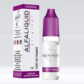 ALFALIQUID - FORT DE FRANCE