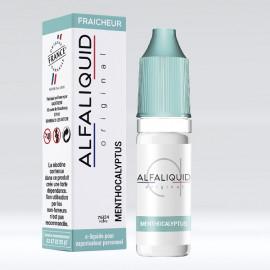 ALFALIQUID - MENTHOCALYPTUS