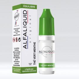 ALFALIQUID - THE VERT MENTHE