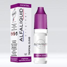 ALFALIQUID - TROPICAL CLOUD 0mg/ml
