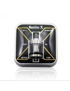 ASPIRE NAUTILUS X  CLEAROMISEUR