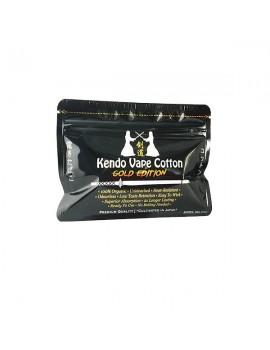 KENDO GOLD COTTON BUDS VAPE