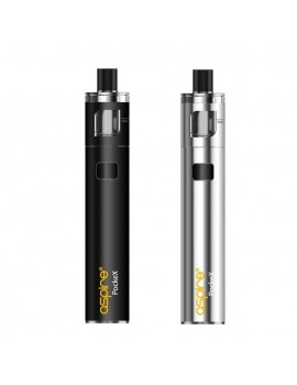 ASPIRE - KIT POCKE X