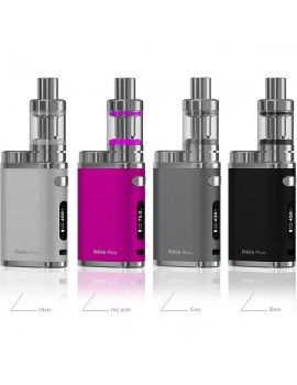 ELEAF - KIT ISTICK PICO 75W + MELO 3 MINI