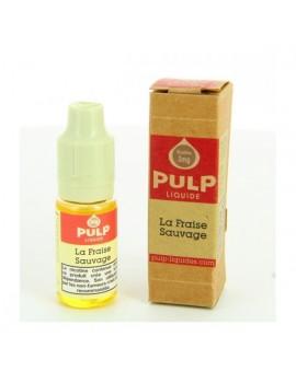 PULP - LA FRAISE SAUVAGE