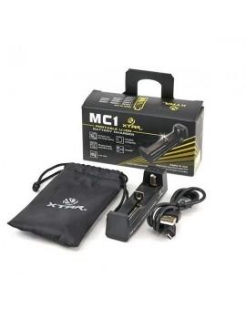 XTAR MC1 CHARGEUR D'ACCUS
