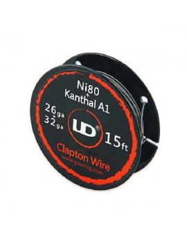 YOUDE - CLAPTON NI80/KANTHAL A1