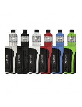 ELEAF - KIT IKUU I80 + MELO 4