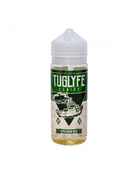 FLAWLESS TUGLIFE - LEPRECHAUN MILK 100ml