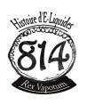 HISTOIRE D'E-LIQUIDES